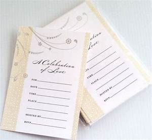 hallmark bridal shower invitations3939 ebay With wedding invitations by hallmark