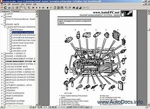 Rover Mg New Repair Manual Order  U0026 Download