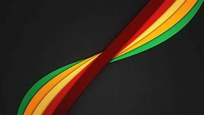 Rainbows Wallpapers Dark