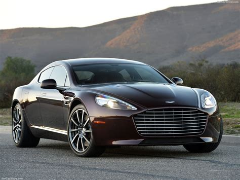 aston martin rapide s 2015 picture 1 of 87 1024x768