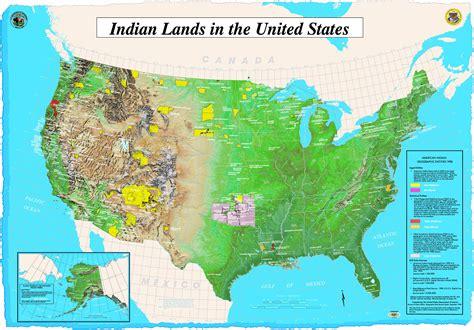 united states bureau of indian affairs bureau of indian affairs map area designations for 1997