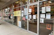 Locations & Hours - Evanston Public Library