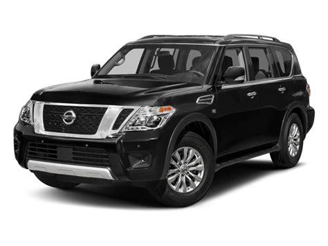 New 2018 Nissan Armada Prices Nadaguides