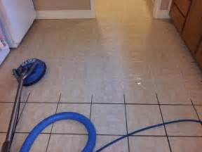 advantages of professional tile grout cleaning
