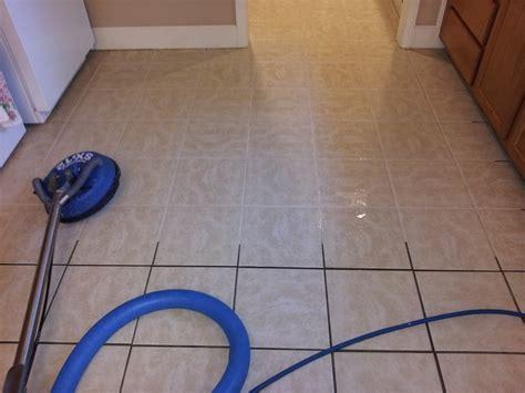 advantages  professional tile grout cleaning