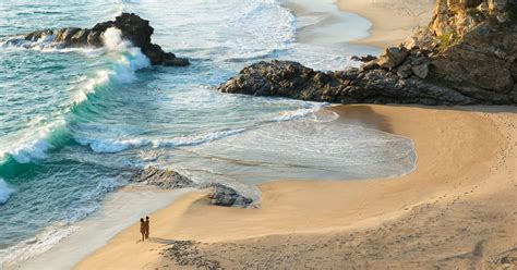 Australia S Best Nudest Beaches POPSUGAR Australia Smart
