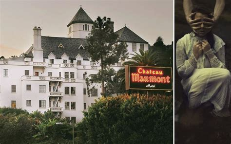 haunted house in california 10 most haunted hotels in southern california
