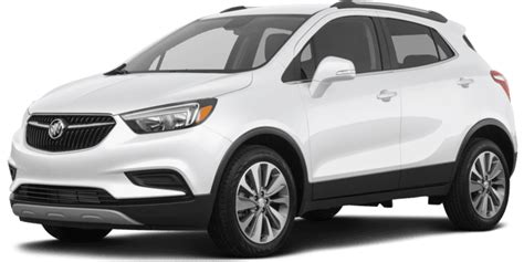 2019 Buick Encore Prices, Incentives & Dealers Truecar