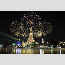 Silvester In Thailand Verbringen  Orte, Events & Partys Urlaubsguru