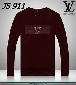 T Shirt Louis Vuitton Homme : t shirt grande marque pour homme polo louis vuitton homme ~ Melissatoandfro.com Idées de Décoration