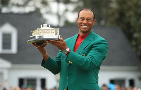 Tiger Woods to visit White House to celebrate Masters win ...