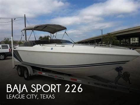 Performance Boats For Sale Texas by High Performance Boats For Sale In League City Texas