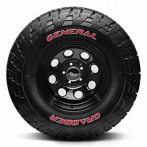 275 70r18 general grabber red letter tire dp 32842 for General red letter tires