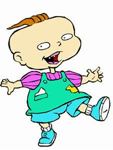 Cartoon Characters: Rugrats