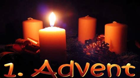 advent special youtube