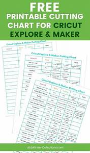 The Best Materials For Cricut Explore And Cricut Maker