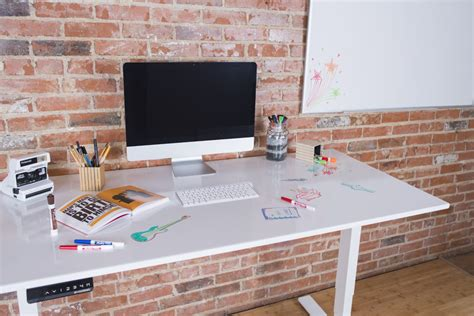 desk dry erase board the whiteboard deskshield turns the surface of your desk