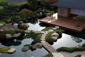 Japanische Gärten Selbst Gestalten : 50 ideen wie sie japanische g rten gestalten garten ~ Sanjose-hotels-ca.com Haus und Dekorationen