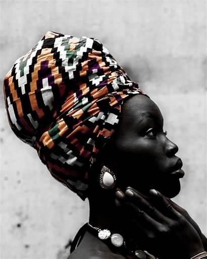 History Face Poetry Month Odunsi Oladimeji