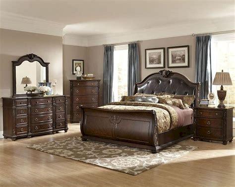 Homelegance Bedroom Set Hillcrest Manor El2169slset