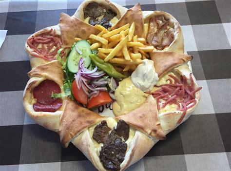 Swedish Super Pizzas
