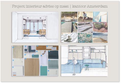 binnenhuisarchitect regio utrecht zakelijke markt interieur design by fleur