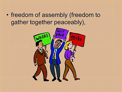 Freedom Assembly Clipart Clip Point Cliparts Clipartpanda