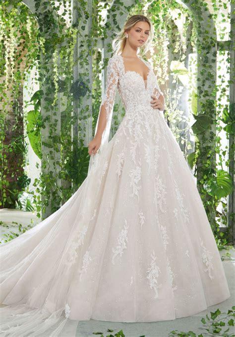 designer wedding dresses bridal gowns morilee