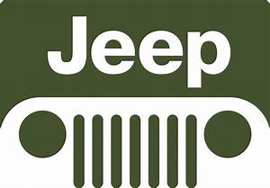 Jeep logo Amazing Photo on OpenISO.ORG - Collection of ...