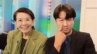 「不認同,但不在乎」 鄭佩芬霸氣回應被開除黨籍│TVBS新聞網