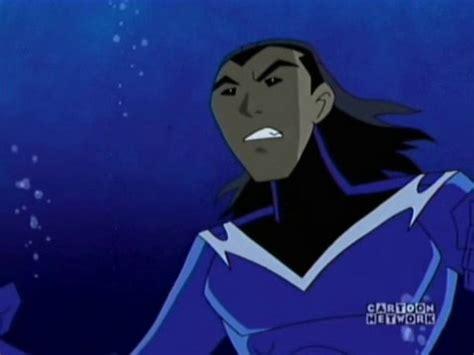 Teen Titans Aqualad