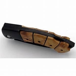 Ciseaux à Bois Japonais : couteau de poche herbertz manche bois japonais ~ Melissatoandfro.com Idées de Décoration