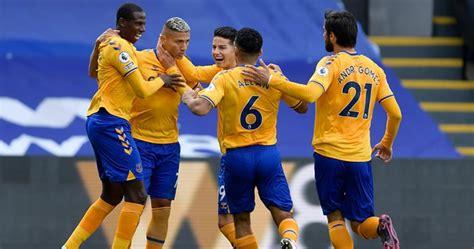 Pronóstico Southampton vs Everton - Premier League de ...