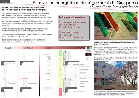 groupama siege siège social de groupama val de loire construction21