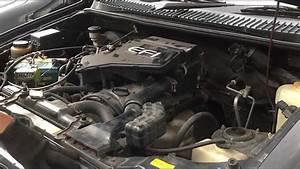 Daihatsu Taruna - 1 5 Efi - Proxima Turbojet - S500t
