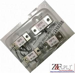 Dummy Load Resistor Rfr 50 250 Rfr 50 250 Rfr50 250 250