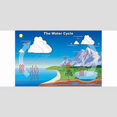 Water Cycle  Colorado Water Knowledge  Colorado State University