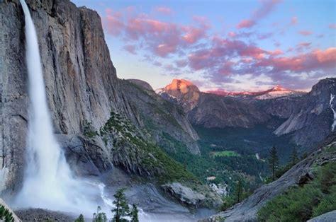 Yosemite National Park California United States