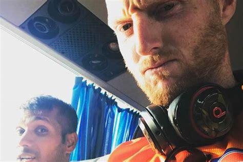 cricketers beards
