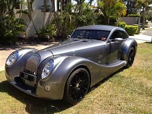 Richard Automobile : richard hammond 39 s former morgan aeromax for sale in australia gtspirit ~ Gottalentnigeria.com Avis de Voitures