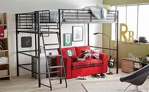 amenager une chambre pour son ado facon studio alinea With amenager une chambre d ado