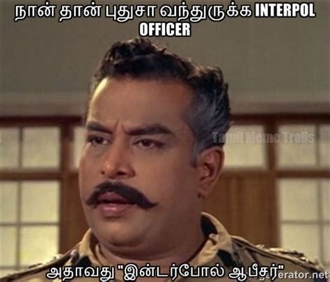Tamil Memes - tamilmemetrolls