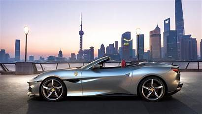 Ferrari 2021 Portofino Wallpapers Supercars