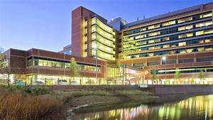 UF Health Shands Cancer Hospital - YouTube