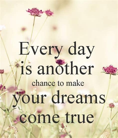 dreams  true quotes quotesgram