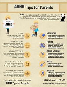 ADHD: Tips to help kids with ADHD improve focus ...