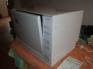 Mini Lave Vaisselle Conforama : mini lave vaisselle minea electrom nager maison bouguenais 44340 annonce gratuite ~ Melissatoandfro.com Idées de Décoration
