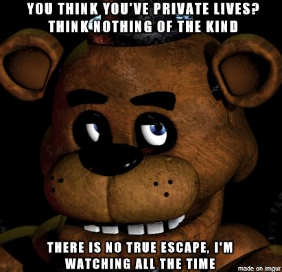 five nights at freddys quotes quotesgram