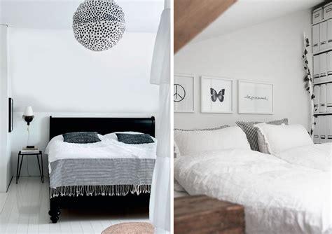 chambre en chambre en noir et blanc deco 20170924031219 tiawuk com
