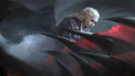 daenerys targaryen riding dragon wallpapers hd